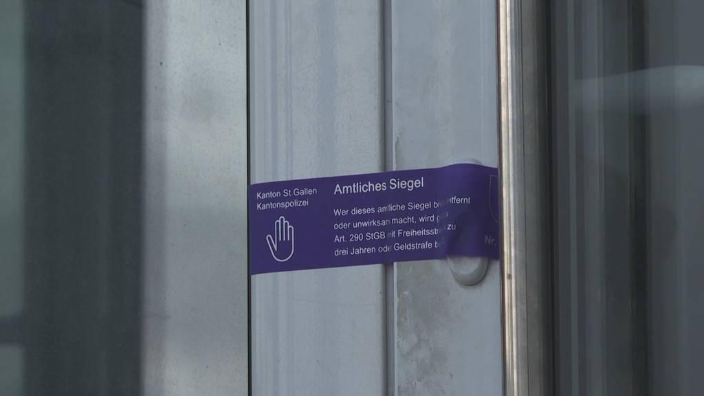 Buchs (SG): Schweizerin nach Streit mit Freund getötet