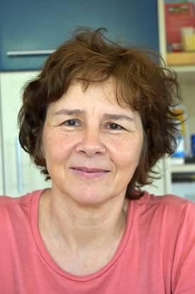 Christine Meier.