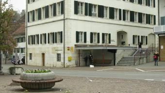 Gemeindehaus Dornach
