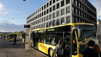 Muss nun günstiger anbieten: die Autobus AG Liestal.