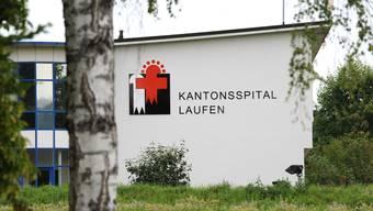 Kantonsspital Laufen Auftrag Nr.d2074