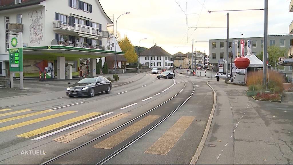 Wegen WSB-Ausbau: Geschäften drohen massive Einbussen