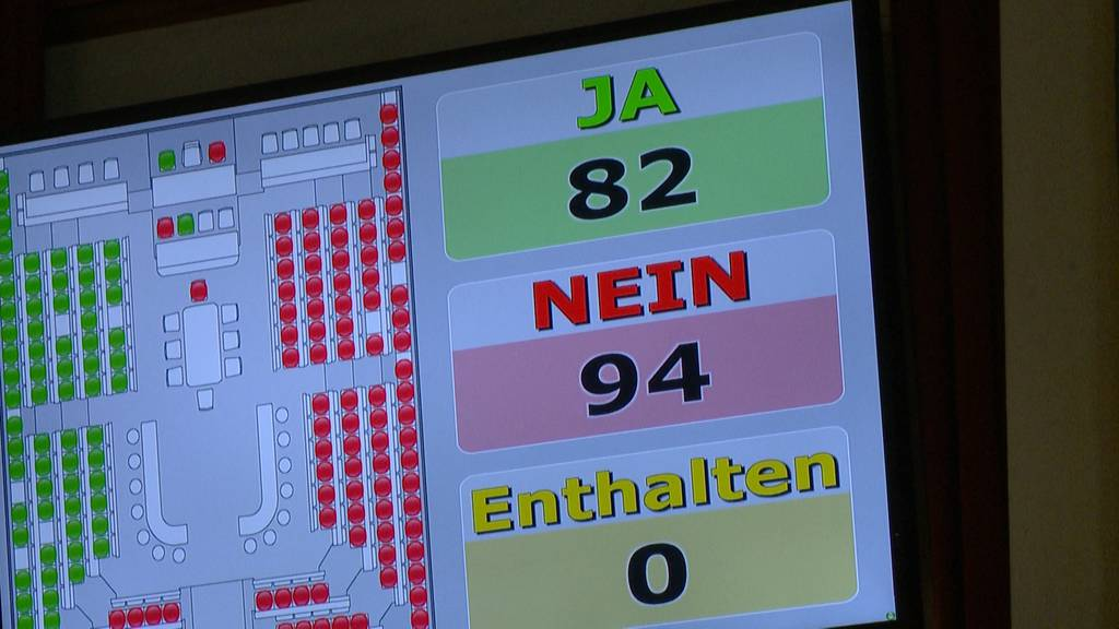 Kantonsrat: Verhärtete Fronten bei Verkehrsfragen