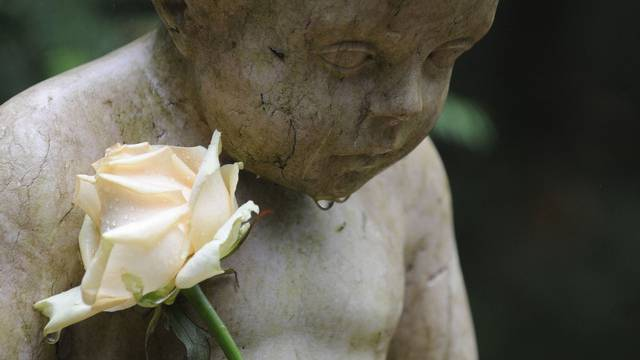 Ein Dreijähriger wurde zwecks Erziehung zu Tode geprügelt (Symbolbild)