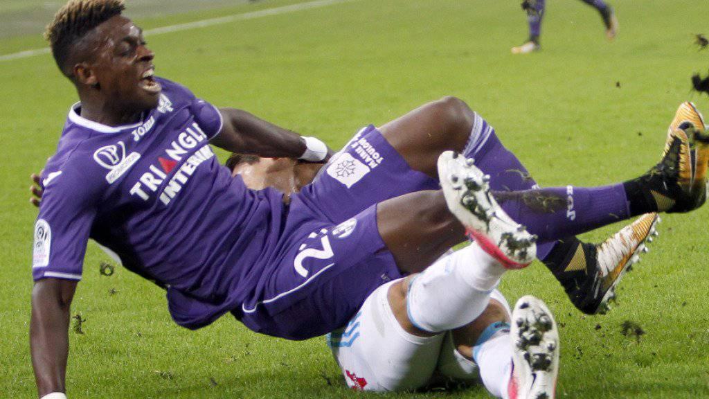Favre verliert das Derby, Toulouse steht unter Druck