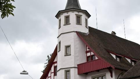 Ab Herbst führt die Stiftung Lebenshilfe den Betrieb im Schneggen.  psi