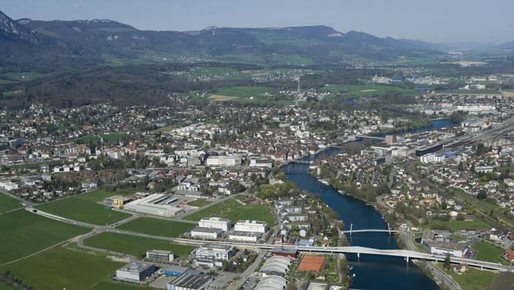 Solothurn hat gute Perspektiven.