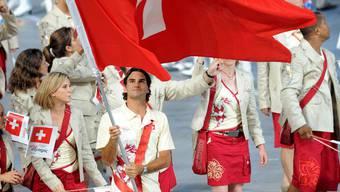 Swiss Olympic und die Swiss Olympians, die Vereinigung aktueller und früherer Olympia-Teilnehmer, fordern eine Verschiebung der Spiele.