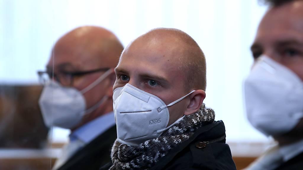 Anklage fordert Höchststrafe für Terroranschlag von Halle