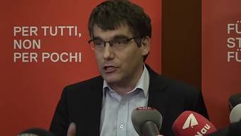«Regula Rytz wäre eine ausgezeichnete Bundesrätin», lobte SP-Fraktionspräsident Roger Nordmann die Grüne vor den Medien.
