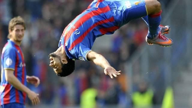 Carlitos und der FCB im Höhenflug