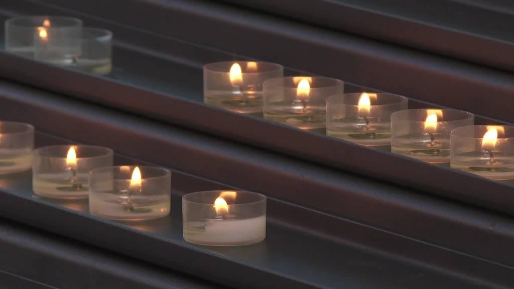 Unfreiwillige stille Nacht: Kirchen kämpfen gegen Singverbot