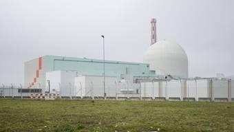 Seit 17.33 Uhr ist das Atomkraftwerk Leibstadt wieder am Netz. (Archivbild)