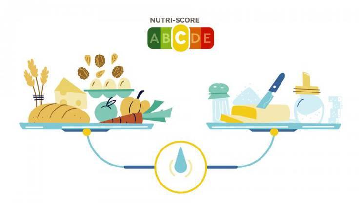 Migros und Coop starten im August eine Testphase mit dem Nutri-Score.
