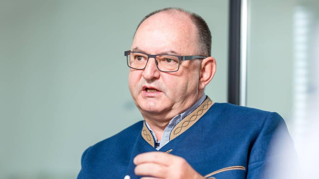 BLS-Verwaltungsratspräsident tritt zurück