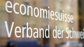 Economiesuisse will die Schweiz nicht ins Abseits schiessen