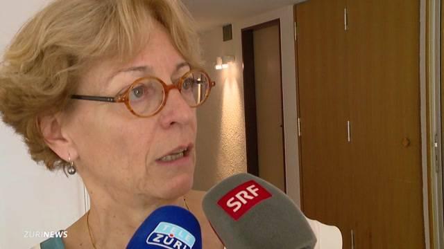 Aussichtsloser SP-Listenplatz für Julia Gerber Rüegg