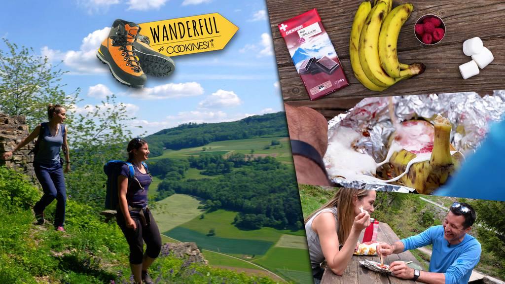 Wanderful - mit Cookinesi