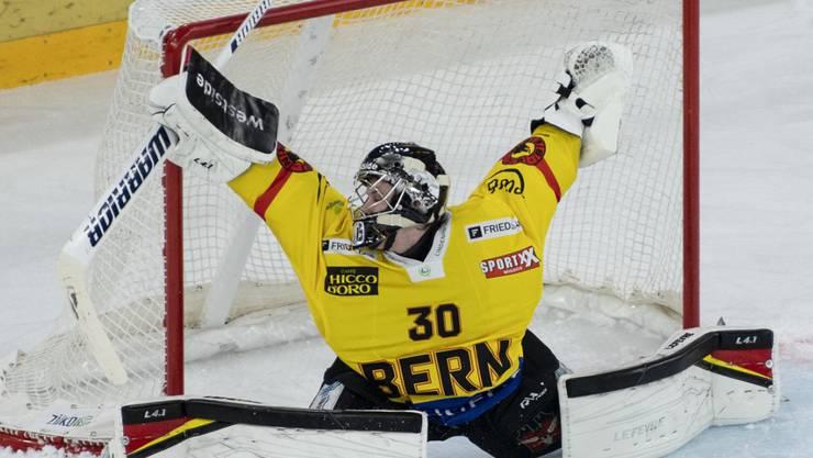 Mindestens bis am 2. November stehen die Hockeyaner noch im Einsatz