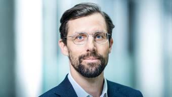 Thomas N. Friemel, Professor für Mediennutzung an der Universität Zürich