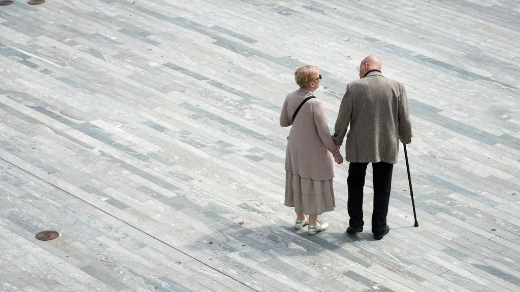 Führende Unternehmen verbessern Deckungsgrad der Pensionsverpflichtungen