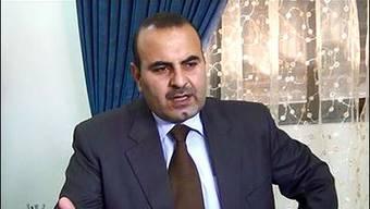 Anwar Muslim, Bürgermeister von Kobane, wird am 1.Mai als Hauptredner agieren.