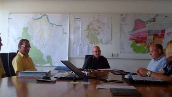 Start der Fusionsabklärungen zwischen Killwangen und Spreitenbach