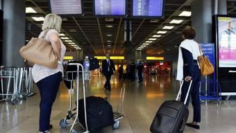 Auch der Flughafen Marseille-Provence wird bestreikt