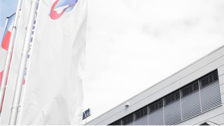 Carsten Schloter wird fehlen: Der Hauptsitz der Swisscom in Bern. HO