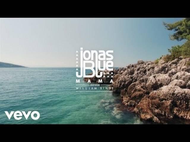 Dominik Schmids Lied: Mama von Jonas Blue und William Singe