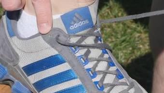 Youtube-Aha-Erlebnis: So bindet man Jogging-Schuhe richtig.