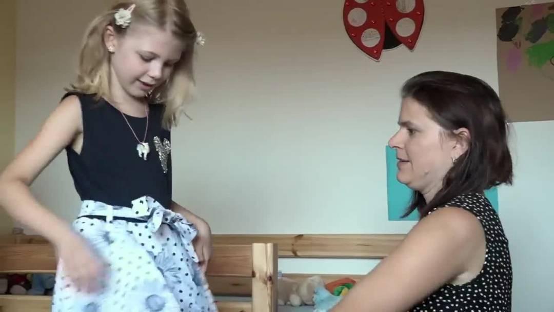Schulstart: Der grosse Tag für Erstklässler