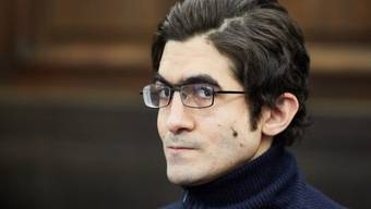 Der zu lebenslanger Haft verurteilte Ahmad A. hatte einen Mann getötet und weitere sechs Menschen zum Teil schwer verletzt. (Archivbild)
