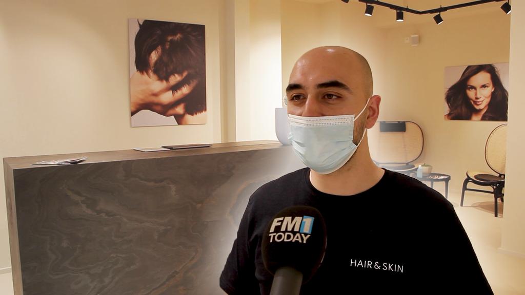 «Vampire Lifting» wie Kim Kardashian: Neue Schönheitspraxis für Haut und Haar in St.Gallen