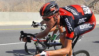 Rang 3 für Michael Schär beim Auftakt zur Katar-Rundfahrt