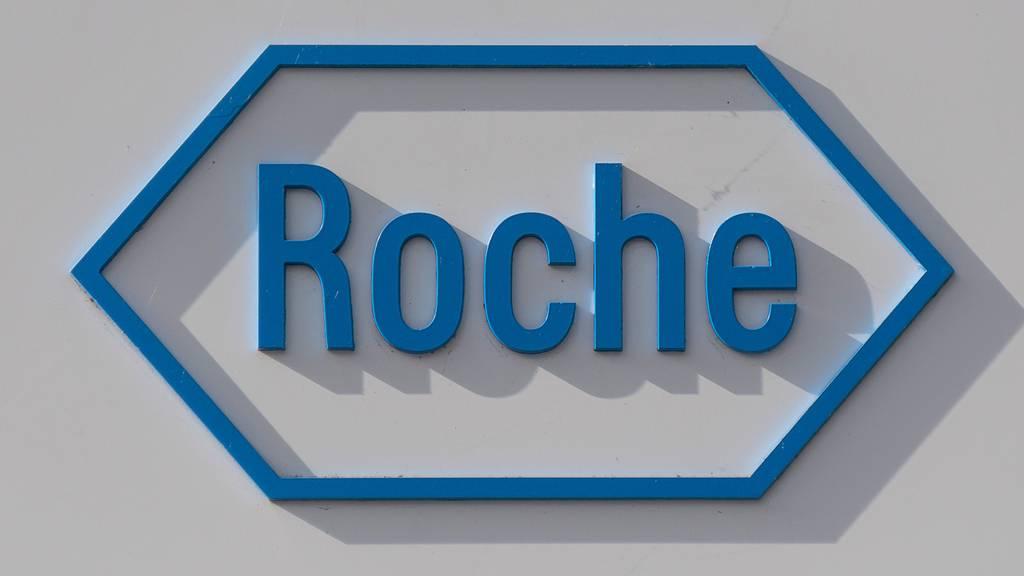 Roche erhält bedingte EU-Zulassung für Medikament gegen Lymphdrüsenkrebs