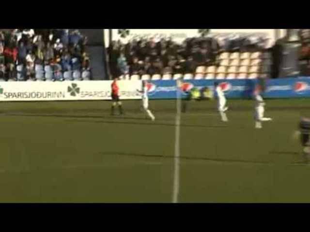 Die besten Torjubel von Stjarnan FC
