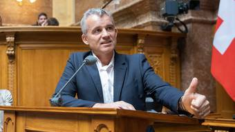 «Die SP wird sich nun punkto Präsidialdepartement nicht mehr länger bedeckt halten können: Beat Jans sollte sich dafür bewerben.»