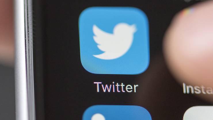 Twitter duldet keine terroristischen Tweets in seinem Dienst. (Symbolbild)