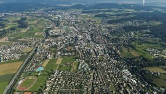 Die Bevölkerung in der Region Zofingen wächst stetig.