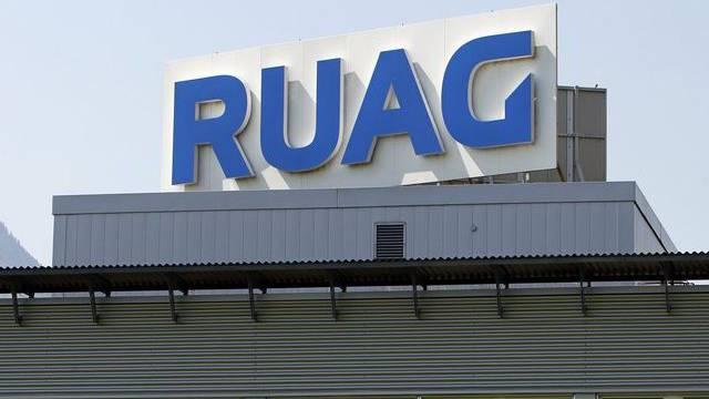 Die Ruag kauft acht Flugzeuge aus Österreich zurück (Archiv)