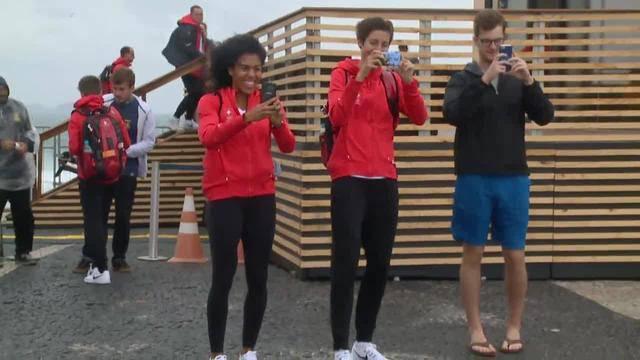 Ruderer-Gold & Olympiaheld Cancellara
