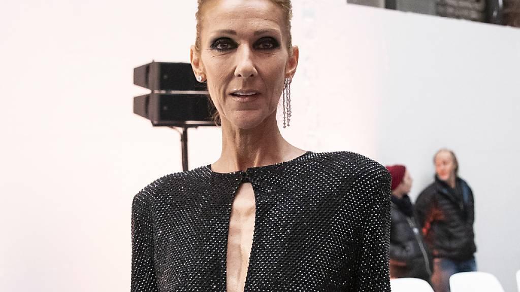 Céline Dion trauert um ihre Mutter - setzt Tournee fort