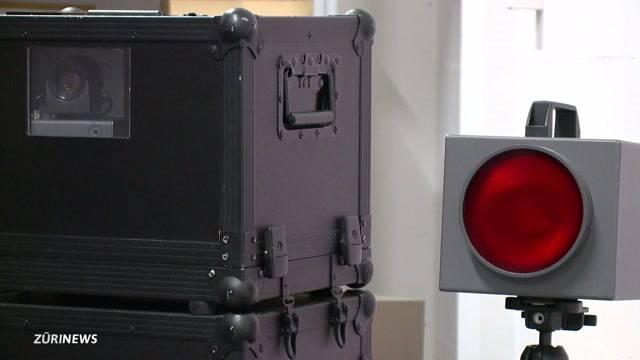 Prozess gegen Radarkasten-Diebe