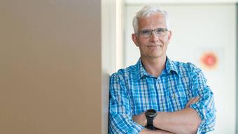 Der Basler Psychiater und Uni-Professor Marc Graf forscht, wie Prognosen bei pädosexuellen Tätern verbessert werden können.
