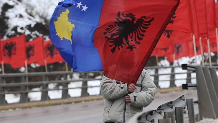 Kosovo und Serbien sind zu Gesprächen bereit (Symbolbild)