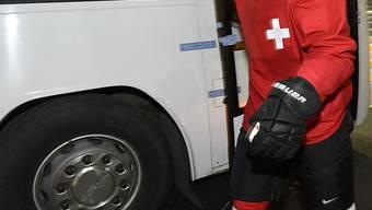 Bodenmann verlässt das Schweizer WM-Team