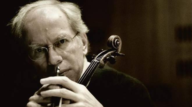 Gidon Kremer ist bald mit dem Zürcher Tonhalle-Orchester in Japan, dann kommt er nach Luzern. Foto: Kasskara/ECM Records