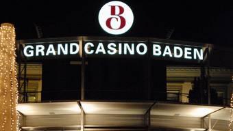 Das Grand Casino Baden kann sich im umkämpften Markt behaupten.