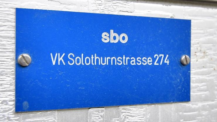 Die städtischen Betriebe Olten (sbo) präsentierten eine erfreuliche Rechnung.